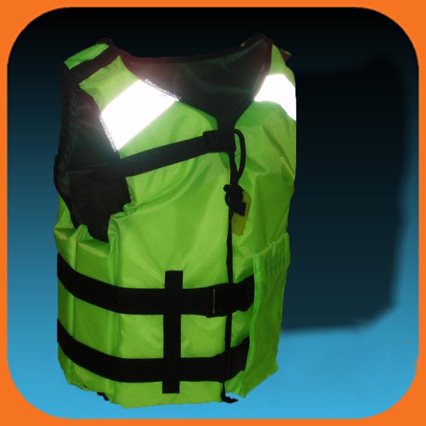 Спасательный жилет плавучесть: 100N